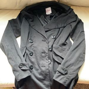 Candies thick winter jacket